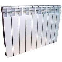 Faral (Китай) Биметаллические радиаторы отопления Faral 500 / 80 Китай