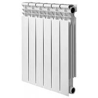 Roda (Китай) Биметаллические радиаторы отопления Roda 500 / 80 Китай