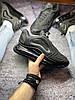 Жіночі кросівки Nike Air Max 720 Black, Найк Аір Макс 720, фото 4