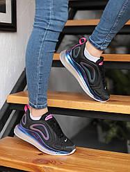 Женские кроссовки Nike Air Max 720 Se, Найк Аир Макс 720