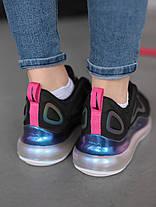 Жіночі кросівки Nike Air Max 720 Se, Найк Аір Макс 720, фото 3