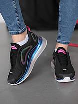 Жіночі кросівки Nike Air Max 720 Se, Найк Аір Макс 720, фото 2