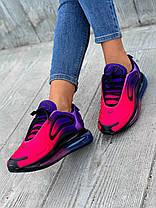 Жіночі кросівки Nike Air Max 720, Найк Аір Макс 720, фото 3