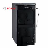 Bosch (Германия) Котел твердотопливный Bosch Solid 3000 32 H (27 кВт)
