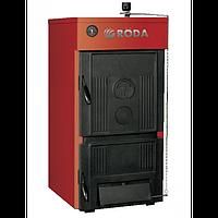 Roda (Китай) Котел твердотопливный Roda Brenner Classic BC-06 (29 кВт)