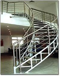 Оздоблення сходів