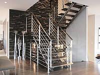 Стандартные лестницы