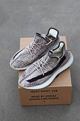Кроссовки Adidas Yeezy Boost 350 V2 Zyon, Адидас Изи Буст 350