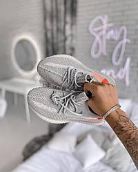 Кроссовки Adidas Yeezy Boost 350 Tail Light, Адидас Изи Буст 350