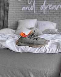 Кроссовки Adidas Yeezy Boost 350 V2 Desert Sage, Адидас Изи Буст 350