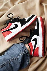 Кроссовки Nike Air Jordan Low, Найк Аир Джордан