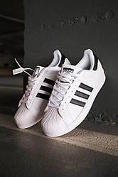 Кроссовки Adidas Superstar Classic, Адидас Суперстар