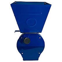 Зернодробарка кормоподрібнювач Білорусь БКІ-4200 4,2 кВт, фото 3