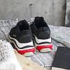 Кросівки Balenciaga Triple S Black/White, Баленсіага Тріпл З, фото 3