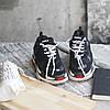 Кросівки Balenciaga Triple S Black/White, Баленсіага Тріпл З, фото 5