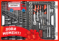 Профессиональный Набор Инструментов YATO ПОЛЬША 216 ел. YT-38841