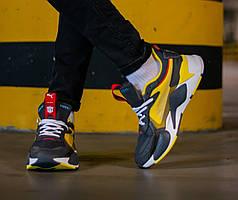 Мужские кроссовки Puma Rs-X, Пума Рс