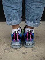 Кросівки Nike Air Max 720 Be True, Найк Аір Макс 720, фото 3