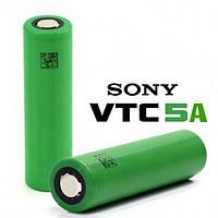 Аккумулятор высокотоковый Sony VTC5A 2600mAh 35А