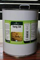 Тунговое масло, Tung Oil, натуральное, 5 litre, Borma Wachs