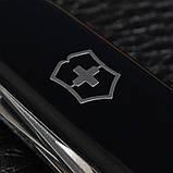Нож складной, мультитул Victorinox Climber (91мм, 14 функций), черный 1.3703.3, фото 5