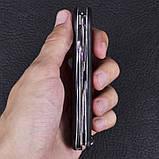 Нож складной, мультитул Victorinox Nomad One Hand (111мм, 11 функций), красный 0.8351.MWC, фото 5