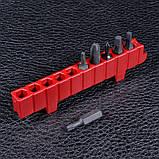 Мультитул Victorinox Swisstool Plus (115мм,14 елементів), з шкіряним чохлом 3.0338.L, фото 9