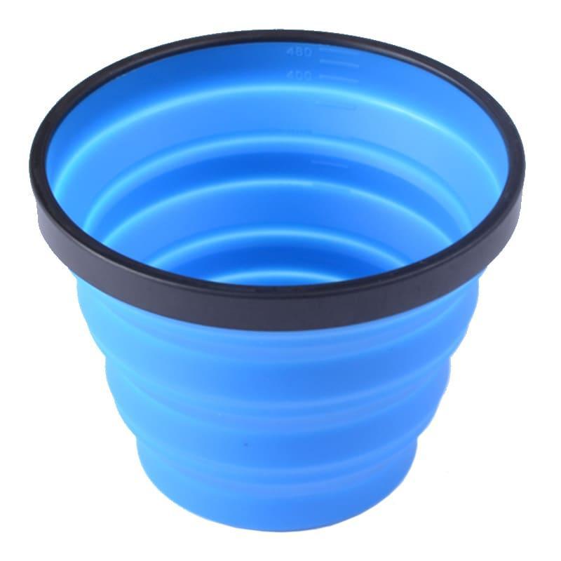 Кружка складная Sea to Summit X-Mug (0,48л), синяя