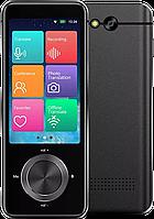 Голосовой электронный переводчик Machine M9, 109 онлайн языков, 12 оффлайн языков, Smart Translator Machine M9