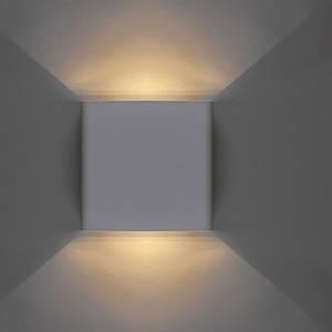 Архитектурный светильник Feron DH028 белый Уличный светильник