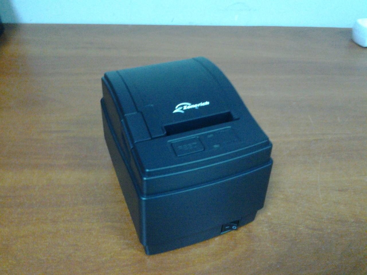 Чековый принтер Zonerich AB-58C (USB, RS232, автообрезка чека, 57 мм)