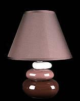 Современная прикроватная настольная лампа NJL808 (A+B) (BR)