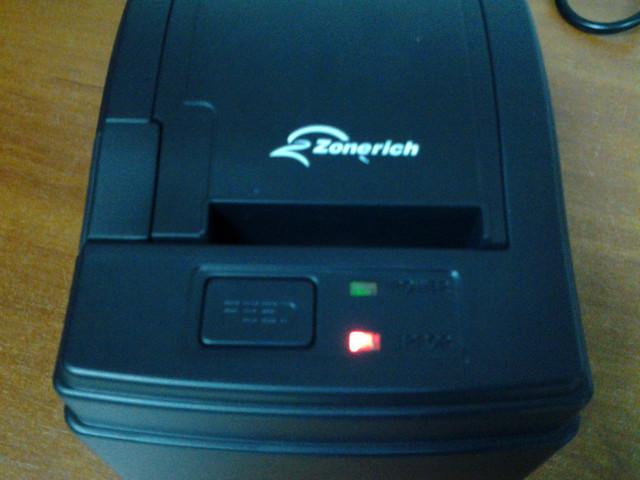 купить принтер чеков Zonerich A58C