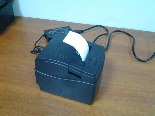 чековый принтер Zonerich A58C купить