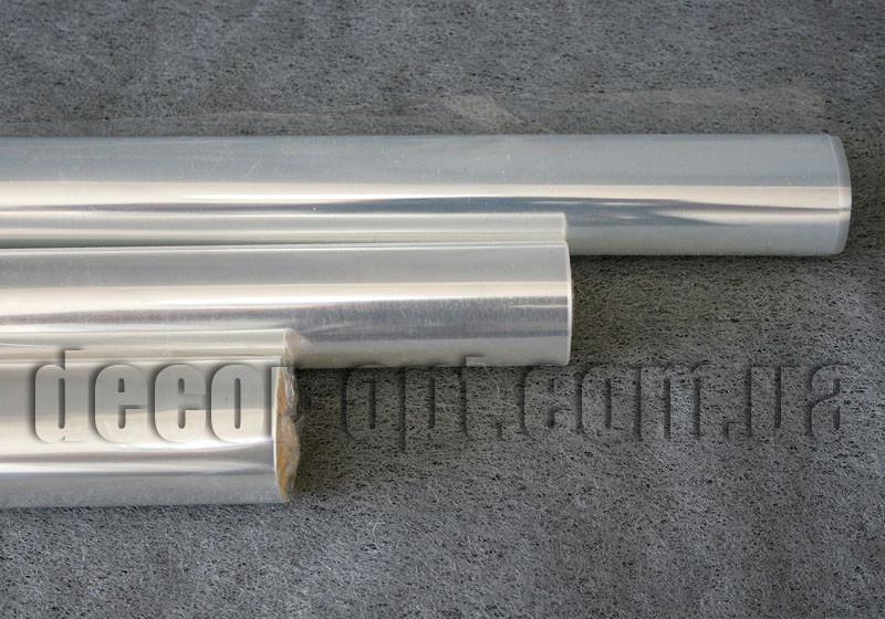 Пленка прозрачная упаковочная 380-400гр