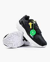 Женские кроссовки в стиле Adidas Falcon Black Вьетнам