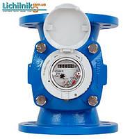 Счетчик холодной воды турбинный Zenner WPD Ду50-150
