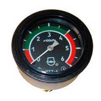 Указатель давления масло МД 219 механический (от 0 до 6)