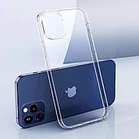 Противоударный чехол Rock Pure Series для iPhone 12/12 Pro