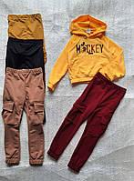 """Костюм спортивний підлітковий модний MICKEY унісекс на 5-8 років (2цв) """"CAMEROON"""" купити оптом в Одесі на 7км"""