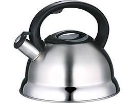 Чайник Wellberg 3786 на 25 литра psgWB-3786, КОД: 2369109