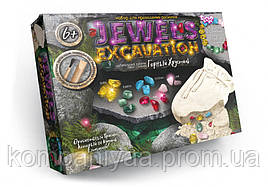 """Набор для проведения раскопок 7571DT """"Jewels Excavation"""" Камни"""