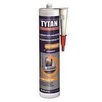 Tytan (Польша) Герметик TYTAN Силикатный для Каминов