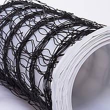 Сітка для волейболу (р-н 9,5х1м., з метав. тросом)