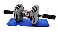 Тренажер для Тіла Power Stretch Roller, фото 1