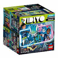 Lego Vidiyo БитБокс Пришелец - ди-джей 43104