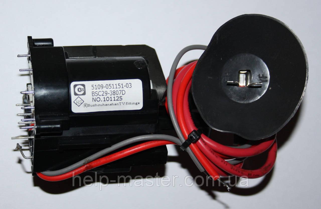 ТДКС  BSC29-3807D