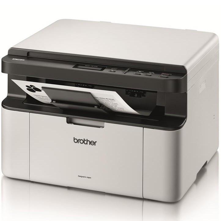 МФУ Brother DCP-1510E (DCP-1510R)