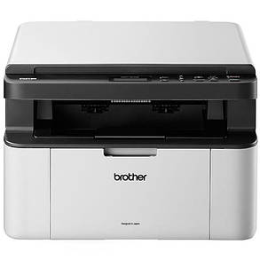 МФУ Brother DCP-1510E (DCP-1510R), фото 2