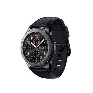 Смарт-годинник Samsung RM-760 Gear S3 Frontier (SM-R760NDAA), фото 2